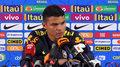 Copa America. Thiago Silva o Messim: Dla mnie jest to najlepszy zawodnik w historii. Wideo