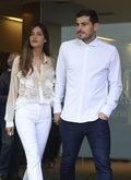 Iker Casillas wznowił treningi dwa miesiące po zawale serca