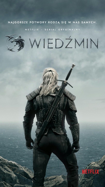 """W sieci pojawił się pierwszy teaser długo wyczekiwanej serialowej adaptacji książek Andrzeja Sapkowskiego o Geralcie z Rivii. """"Wiedźmin"""" zadebiutuje w serwisie Netflix pod koniec 2019 roku."""