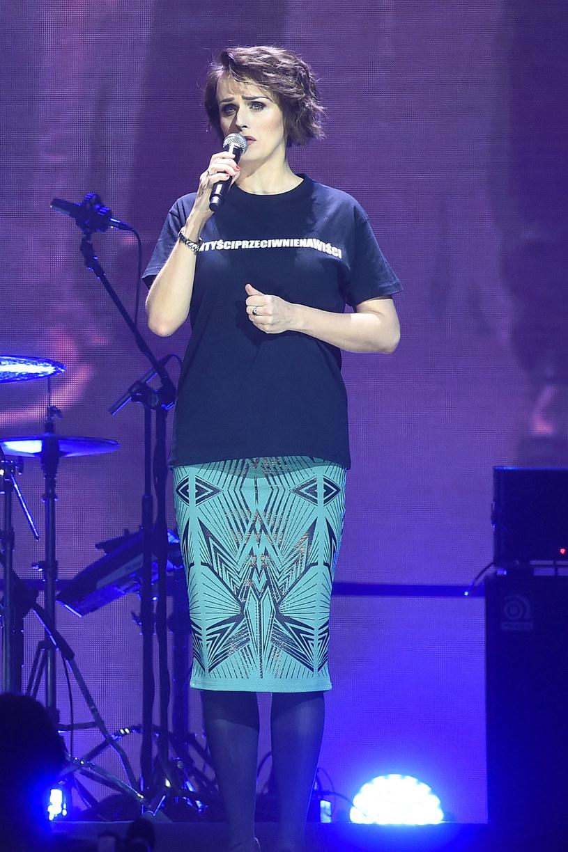 Wiemy, kto wystąpi gościnnie podczas specjalnego koncertu Stanisława Soyki w ramach Międzynarodowego Festiwalu Producentów Muzycznych Soundedit w Łodzi.
