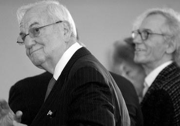 Nie żyje Lee Iacocca, legendarny prezes Forda i Chryslera