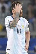 Copa America. Brazylia - Argentyna 2-0. Lionel Messi oskarża sędziów