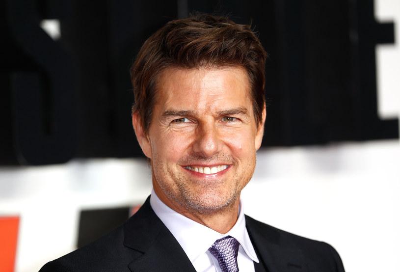 """""""Miał charyzmę. Był wyjątkowy, świetnie wyglądał. Już wówczas miał ten uśmiech"""" - tak Toma Cruise'a zapamiętała jego nauczycielka z liceum. Znany aktor 3 lipca skończył 57 lat."""