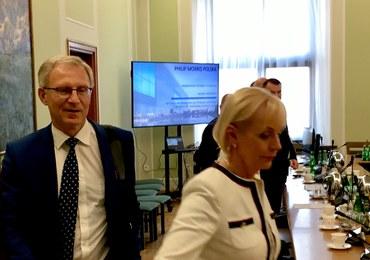 Kontrowersyjne spotkanie przedstawicieli tytoniowego giganta z ważnymi politykami PiS w Sejmie