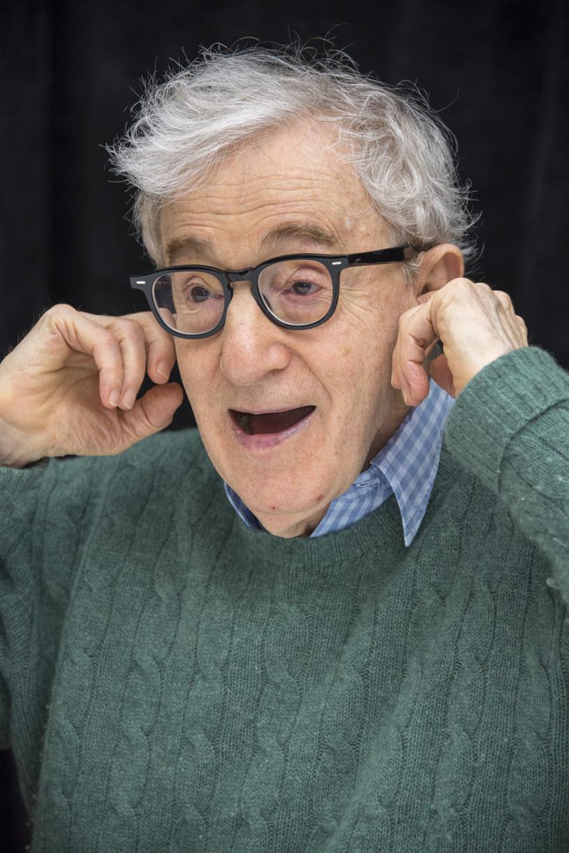 """Woody Allen został reżyserem operowym. La Scala gości od 6 do 19 lipca operę Pucciniego """"Gianni Schicci"""" w wersji przygotowanej przez amerykańskiego reżysera."""
