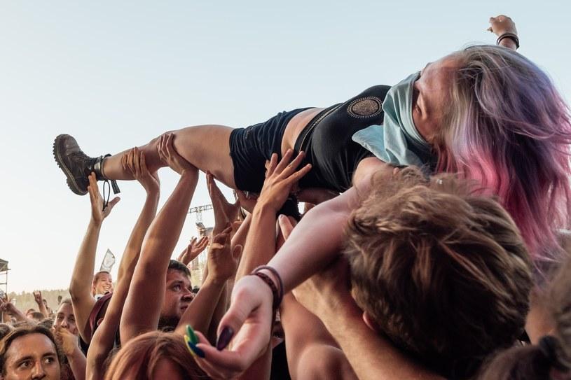 Po raz trzeci z rzędu Pol'and'Rock Festival (wcześniej znany pod nazwą Przystanek Woodstock) otrzymał status imprezy podwyższonego ryzyka. Specjalne oświadczenie w tej sprawie wystosował Jurek Owsiak.