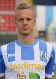 Wiktor Biedrzycki