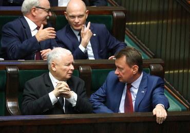 Waldemar Andzel nowym przewodniczącym speckomisji