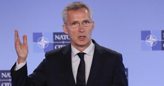 Bez przełomu na posiedzeniu Rady NATO-Rosja ws. traktatu o całkowitej likwidacji pocisków rakietowych pośredniego i średniego zasięgu (INF). Szef NATO Jens Stoltenberg relacjonował, że nie usłyszał na nim nic, co wskazywałoby na powrót do przestrzegania układu przez Moskwę.