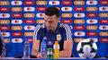 Copa America. Lionel Scaloni (Argentyna): Byłoby interesujące usłyszeć od sędziego co widział. Wideo