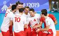 Uniwersjada: Polska - Iran 3:0. Pierwsze miejsce w grupie i ćwierćfinał