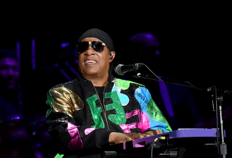Podczas koncertu w Londynie Stevie Wonder poinformował, że we wrześniu przejdzie operację przeszczepu nerki.