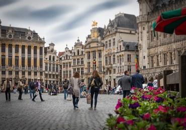 Bruksela: Materiały wybuchowe w szafie pod schodami remontowanego domu