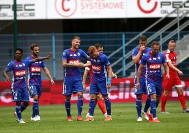 Piłkarska LM: Białoruski BATE czeka na Piasta