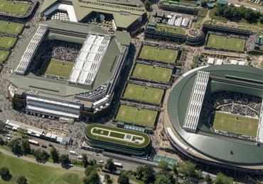 Łukasz Kubot awansował do ćwierćfinału Wimbledonu