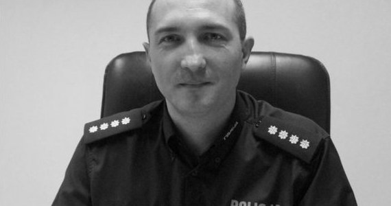 W poniedziałek w wypadku zginął komendant powiatowy policji w Mikołowie (Śląskie) nadkom. Krzysztof Skowron.