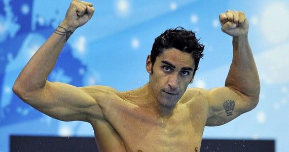 O dużym szczęściu może mówi 45-letni Andrea Benedetto. Mężczyzna, który razem ze swoim ukochanym spędzał podróż poślubną na Sardynii, omal nie utonął. Uratował go brązowy medalista olimpijski w pływaniu, Włoch Filippo Magnini.