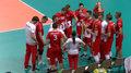 Uniwersjada. Polska - Kanada 3:0. Skrót wideo