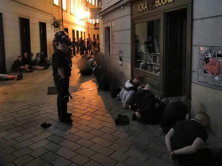 /Polícia Slovenskej republiky /Facebook