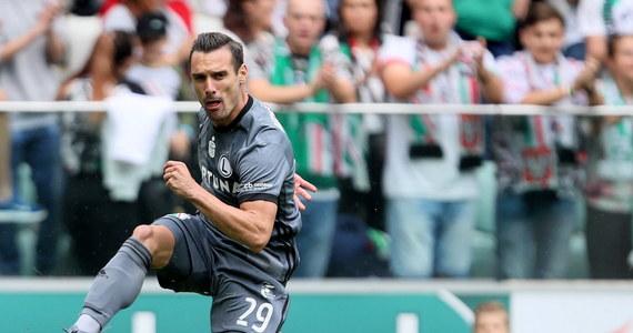Legia Warszawa zremisowała na wyjeździe z wicemistrzem Gibraltaru Europa FC 0:0 w pierwszym meczu 1. rundy eliminacji piłkarskiej Ligi Europy. Rewanż odbędzie się 18 lipca. Remis Legii to kolejna kłopotliwa wpadka polskiego futbolu.