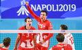 Uniwersjada. Polscy siatkarze pokonali Rosję 3:2 i zagrają o złoto
