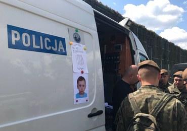 5-letni Dawid Żukowski wciąż poszukiwany. Służby działają m.in. wzdłuż autostrady A2