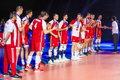 Liga Narodów siatkarzy: Polska - Brazylia 3:0. Kaczmarek: Heynen będzie w szoku