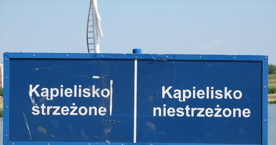 W weekend w Polsce utopiło się aż sześć osób - poinformowało w poniedziałek na Twitterze Rządowe Centrum Bezpieczeństwa. W sobotę utonęły trzy osoby; w niedzielę również trzy.
