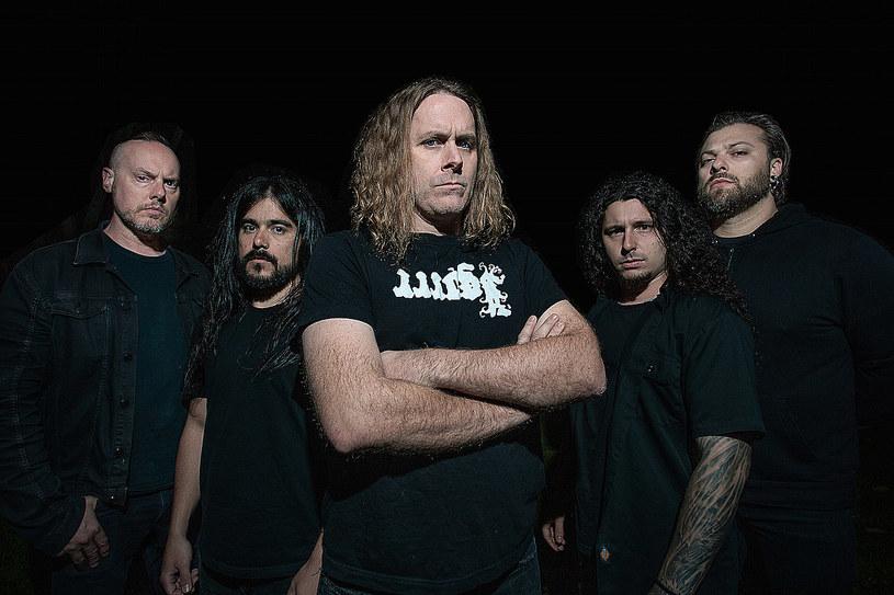 Death / grindcore'owcy z Cattle Decapitation mają za sobą nagrania ósmego longplaya.