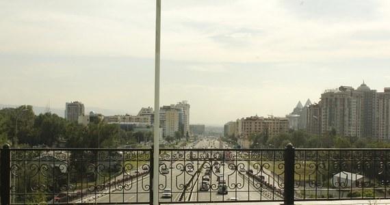 W największym mieście Kazachstanu, Ałma Acie przez kilka godzin nie było prądu. Prawie wszystkie dzielnice zamieszkanego przez ok. 1,8 mln ludzi miasta były pozbawione dostaw energii.