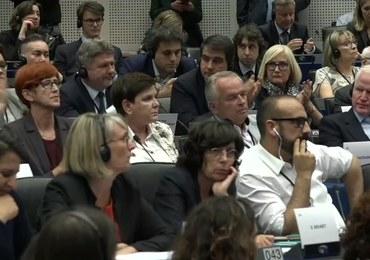 Kolejna porażka Beaty Szydło w Parlamencie Europejskim