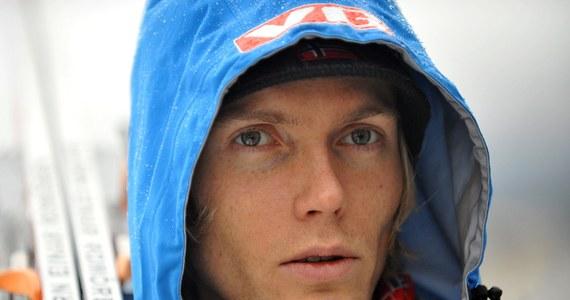 """Były skoczek narciarski Bjoern Einar Romoeren poinformował, że zmaga się z rakiem - poinformowała światowa federacja (FIS). """"Rozpocząłem leczenie i przetrwam"""" - zaznaczył cytowany w komunikacie 38-letni Norweg, który o chorobie dowiedział się wiosną."""