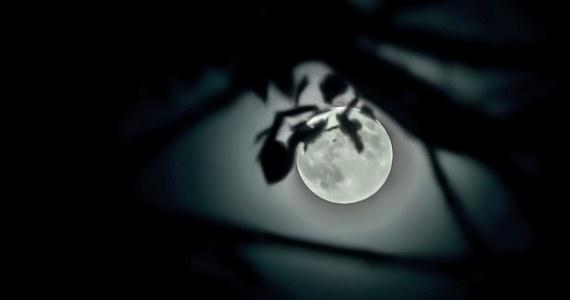 Dziś wieczorem i w nocy będzie można obserwować częściowe zaćmienie Księżyca. Faza maksymalna zaćmienia nastąpi o 23.32. Wówczas w cieniu znajdzie się około 2/3 tarczy Srebrnego Globu.