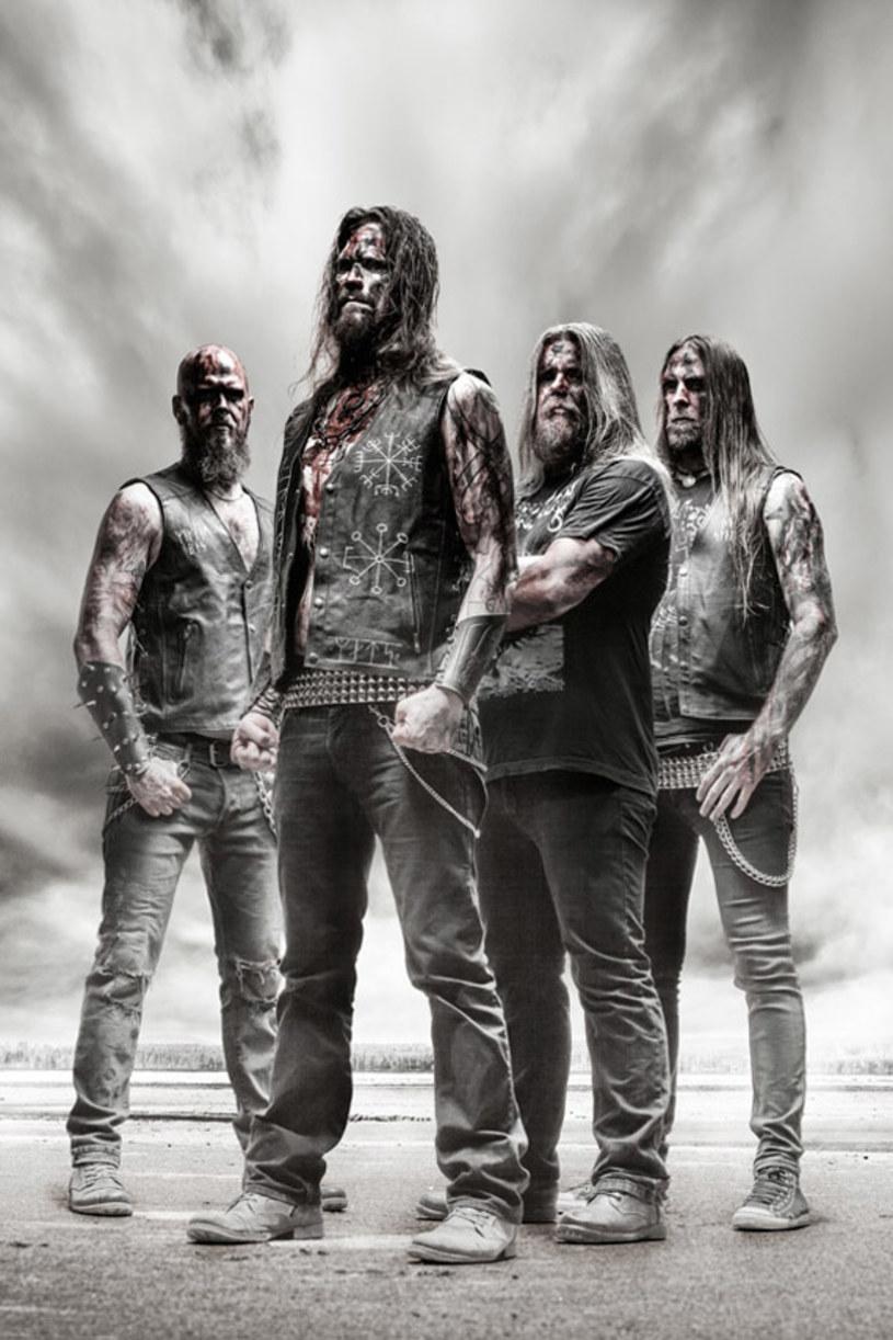 Vikingmetalowcy ze szwedzkiego Ereb Altor przygotowali ósmy longplay.