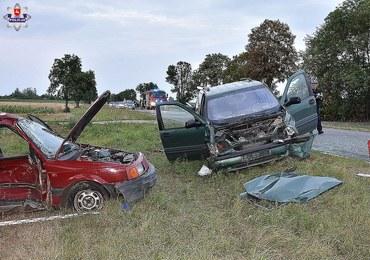 14-latka zginęła w wypadku. Auto prowadził jej rówieśnik