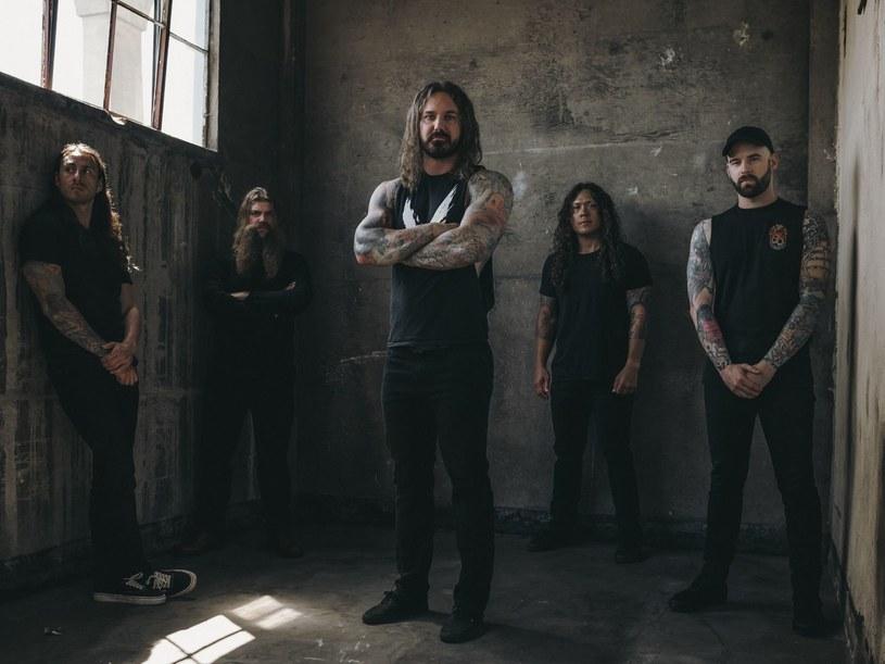 Metalcore'owcy z amerykańskiej grupy As I Lay Dying ujawnili pierwsze szczegóły dotyczące premiery nowej płyty.