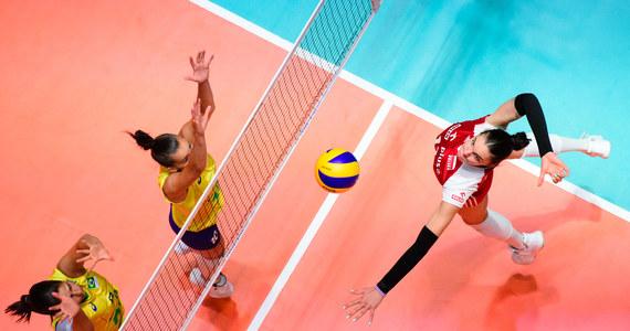 """Liderka reprezentacji Polski siatkarek Malwina Smarzek oceniła, że zbliżający się turniej kwalifikacyjny do igrzysk olimpijskich będzie trudniejszy niż późniejsze mistrzostwa Europy. """"Ale nie wyobrażam sobie, że zabraknie nas w Tokio"""" - podkreśliła atakująca."""