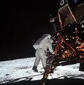 50 lat temu wylądowaliśmy na Księżycu