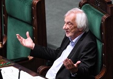 Ryszard Terlecki o wyborczej koalicji PO: Rozmowy opozycji skończyły się politycznym blamażem