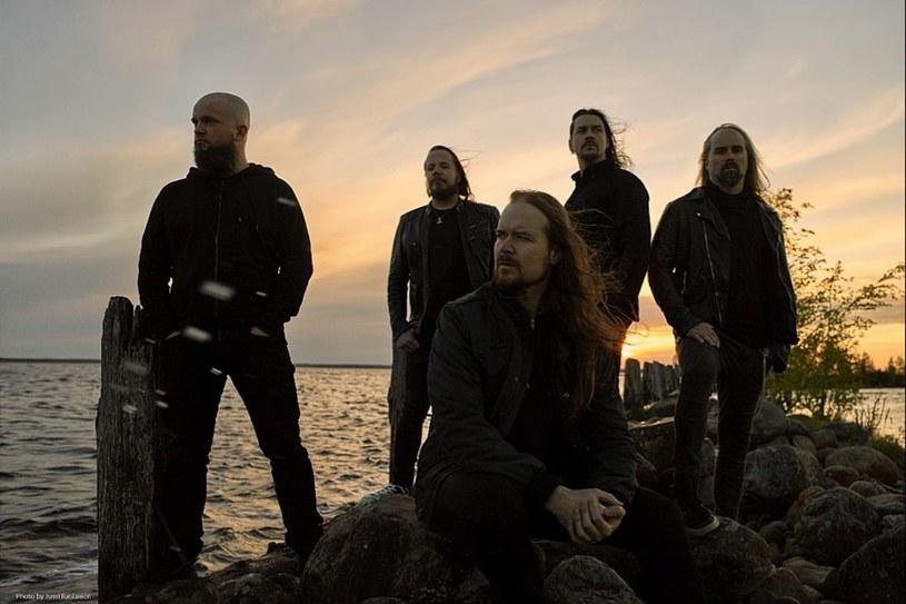 Fińska grupa Insomnium zarejestrowała ósmy album.