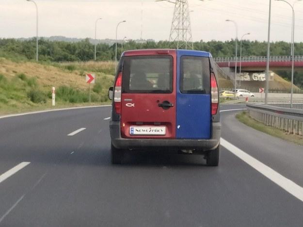 /Fot. Teresa Krawczyk /poboczem.pl
