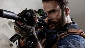 Ponad pięć minut rozgrywki z trybu Gunfight w Call of Duty: Modern Warfare