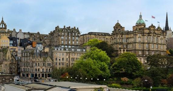 Randki w Edynburgu w Szkocji