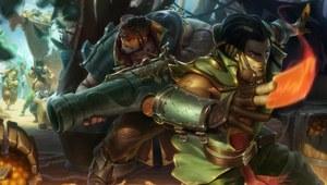 Artysta przedstawia League of Legends z perspektywy pierwszej i trzeciej osoby