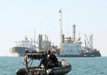 Eskalacja konfliktu w Zatoce Perskiej. Iran przejął brytyjski tankowiec