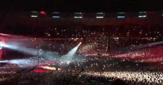 Międzynarodowa ikona pop Pink zagra koncert w Polsce w ramach trasy koncertowej Beautiful Trauma World Tour 2019. Artystka słynąca z niezwykle silnego i wyjątkowego głosu oraz profesjonalnych i dynamicznych występów zagra na PGE Narodowym w Warszawie już dziś! Wyczyny Pink na scenie zobaczą słuchacze RMF FM, którzy wygrali bilety w ramach RMF Koncert Tour.