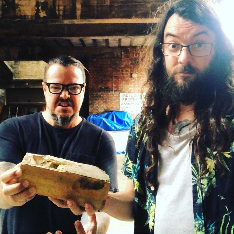 Petbrick – to nazwa nowego projektu z udziałem Igora Cavalery, byłego perkusisty Sepultury.