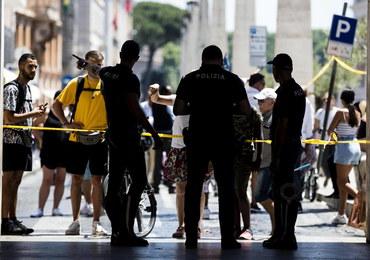 """""""Jutro pójdę do raju"""". Z powodu tego zdania we Włoszech ogłoszono alarm terrorystyczny"""