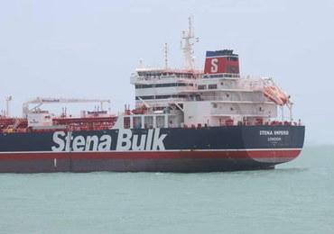 Polski MSZ wzywa Iran do natychmiastowego wypuszczenia brytyjskiego okrętu