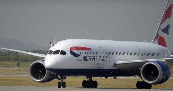 Brytyjskie linie lotnicze British Airways zawiesiły na siedem dni loty do Kairu. W tym czasie ma tam być przeprowadzona kontrola bezpieczeństwa - poinformował w oświadczeniu przewoźnik. Nie podano jednak konkretnej przyczyny tej decyzji.
